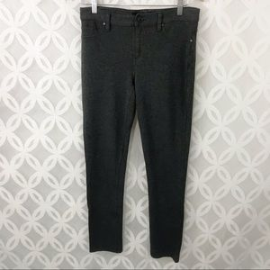 Calvin Klein Jeans Gray Jegging